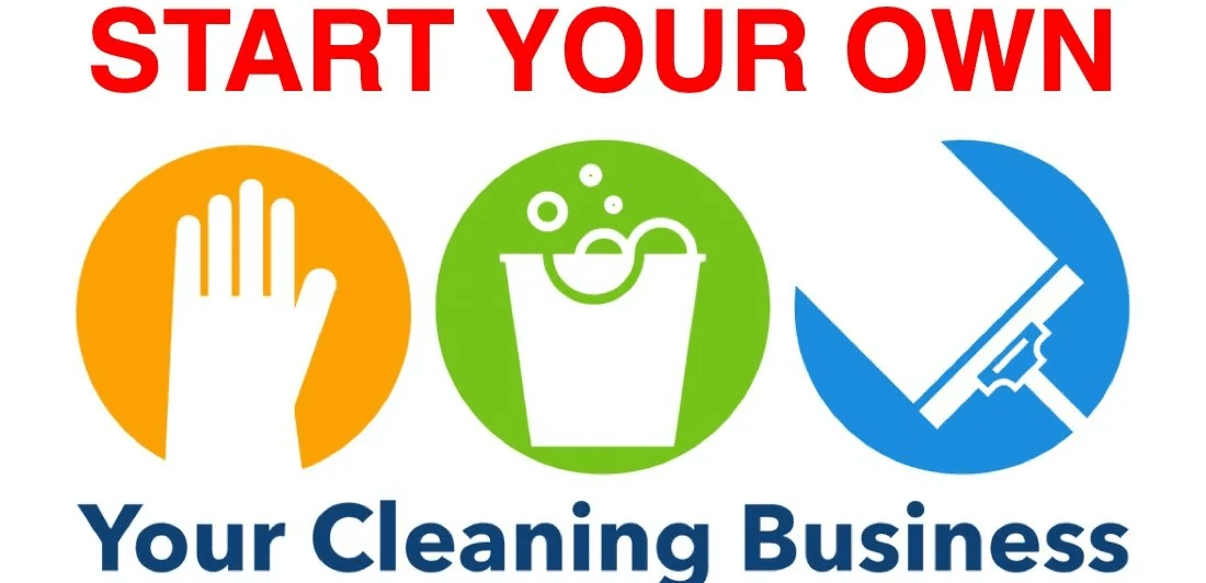 Your Cleaning Business