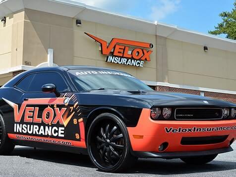 Velox Insurance Franchise - Norcross, GA