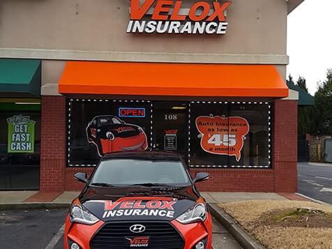 Velox Insurance Franchise - Canton