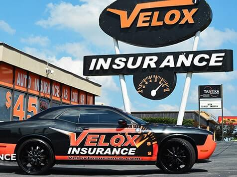 Velox Insurance Franchise - Marietta, GA