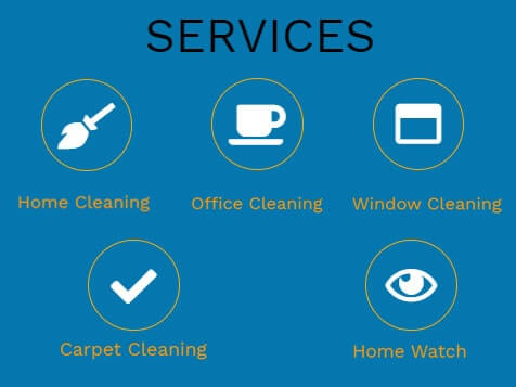 2 Local Gals Housekeeping Franchise Services