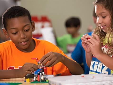 Make a positive impact with a Bricks 4 Kidz Franchise