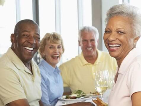 Oasis Senior Advisors - high-quality living options