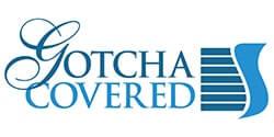 Gotcha Covered Franchise Logo