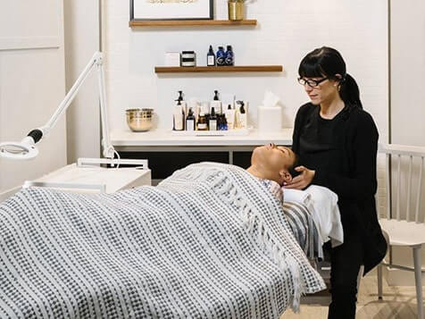 Heyday Skincare Appointment