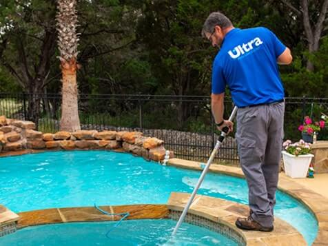 Ultra Pool Care Squad - 10 million pools in the US