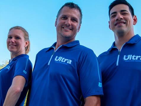 The Compassionate UPCS Team