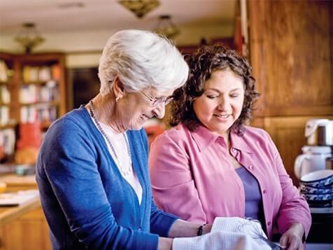 Cerna Homecare Franchise - help your community