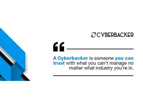 Cyberbacker Franchise - Performance-Minded Professionals