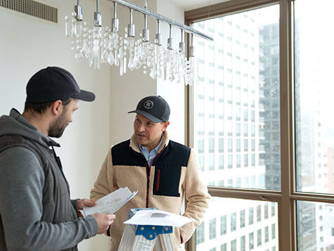 Renovation Sells Franchise - collaboration