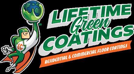 Lifetime Green Coatings