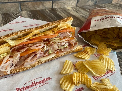 PrimoHoagies Franchise - Quality, Gourmet Subs